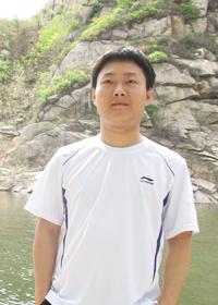 赵永刚 教授图片